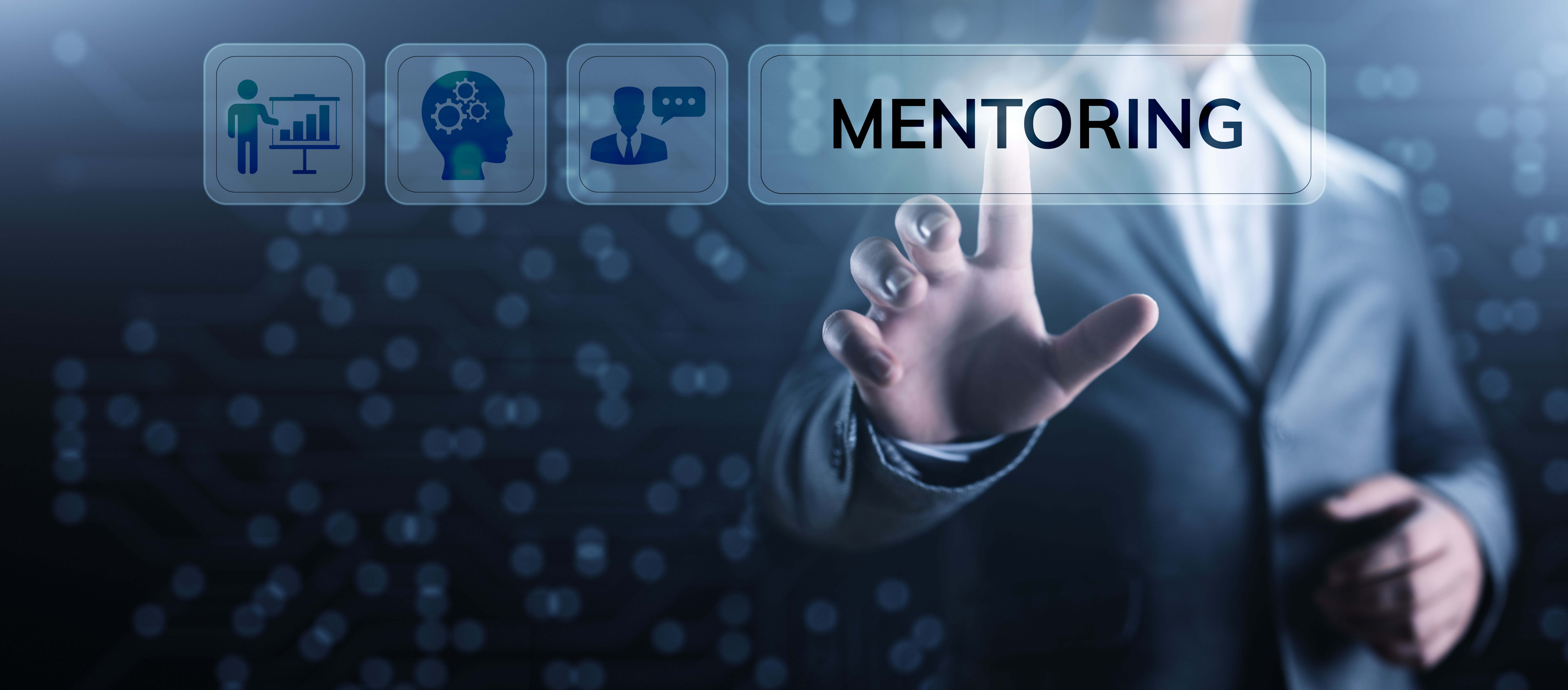 The Often Subtle Ways Having a Mentor Can Improve Your Business